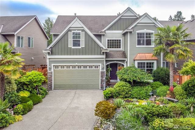 14305 SE 278th St, Kent, WA 98042 (#1625753) :: Mosaic Realty, LLC