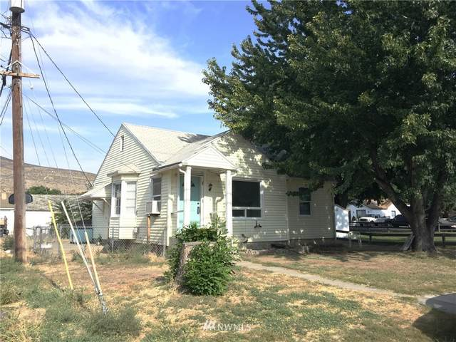 621 C Street SW, Ephrata, WA 98823 (#1625758) :: Better Homes and Gardens Real Estate McKenzie Group