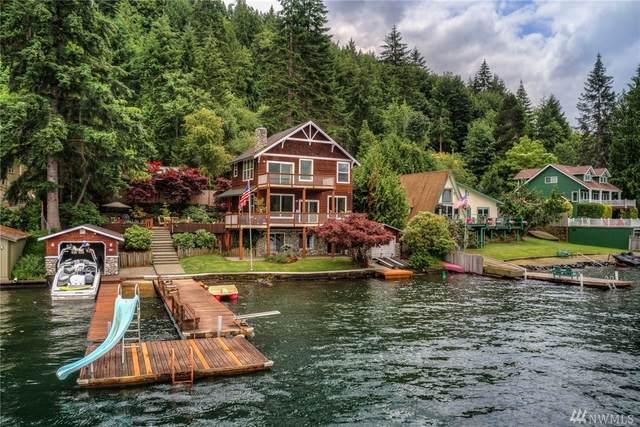 545 Summit Lake Shore Rd NW, Olympia, WA 98502 (#1625759) :: The Kendra Todd Group at Keller Williams