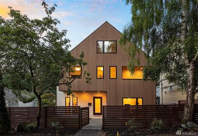 3850 36th Ave W, Seattle, WA 98199 (#1625761) :: Ben Kinney Real Estate Team