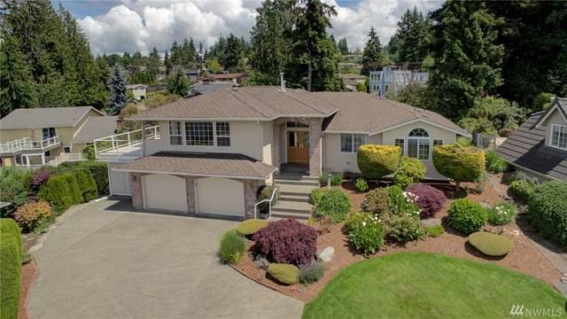 709 Birch Place, Edmonds, WA 98020 (#1625777) :: Ben Kinney Real Estate Team
