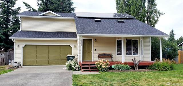 16236 84th Ct SE, Yelm, WA 98597 (#1625780) :: Ben Kinney Real Estate Team
