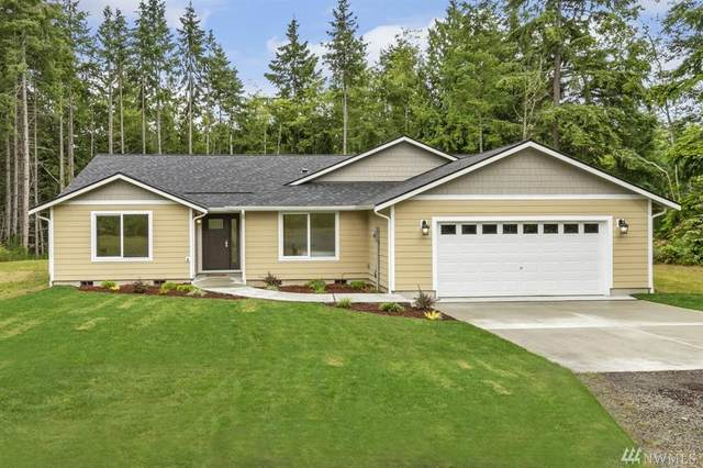 30796 Hansville Rd NE, Kingston, WA 98346 (#1625787) :: Mike & Sandi Nelson Real Estate