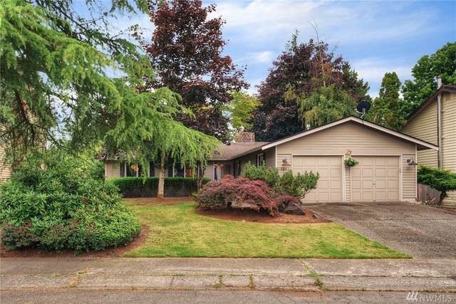 16043 SE 172nd Place, Renton, WA 98058 (#1625788) :: Engel & Völkers Federal Way