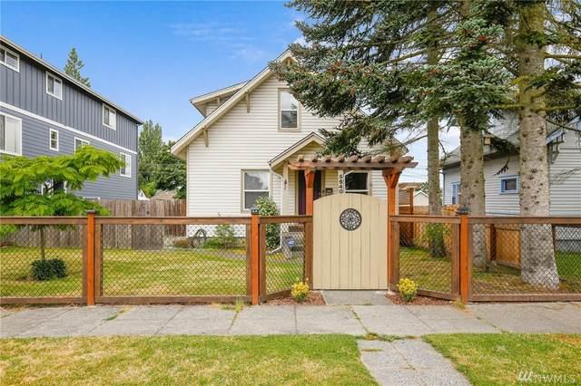 5640 S Park Ave, Tacoma, WA 98408 (#1625798) :: Canterwood Real Estate Team