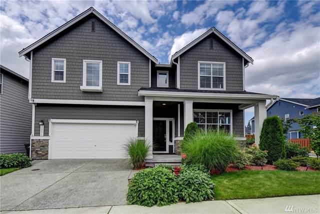 32371 48th Ave S, Auburn, WA 98001 (#1625800) :: Ben Kinney Real Estate Team
