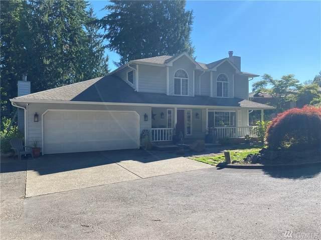 225 Sunset Drive, Longview, WA 98632 (#1625803) :: Ben Kinney Real Estate Team