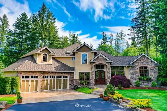 23509 SE 293rd Place, Black Diamond, WA 98010 (#1625809) :: Pickett Street Properties