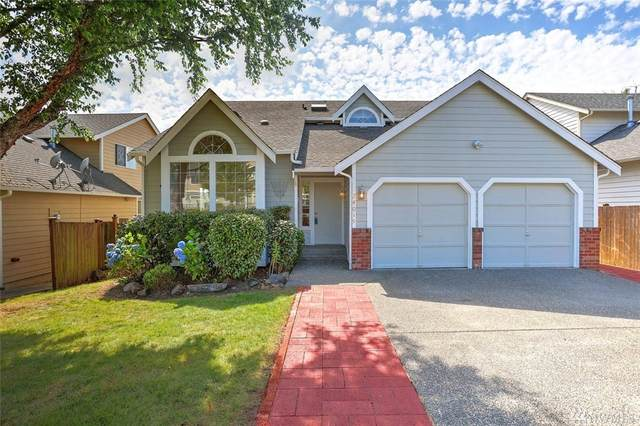 24019 114th Place SE, Kent, WA 98030 (#1625811) :: Mosaic Realty, LLC