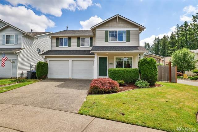 27654 238th Place SE, Maple Valley, WA 98038 (#1625815) :: Ben Kinney Real Estate Team