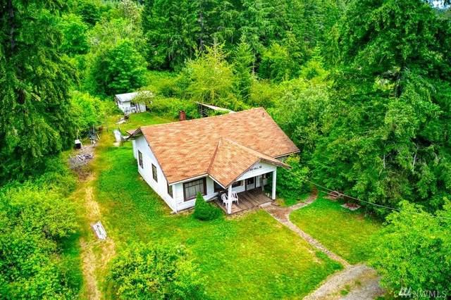 17305 Hall Rd NW, Vaughn, WA 98394 (#1625823) :: Canterwood Real Estate Team