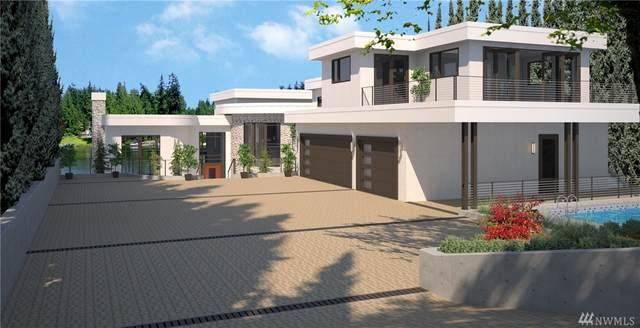 3234 78th Place NE, Medina, WA 98039 (#1625824) :: Ben Kinney Real Estate Team