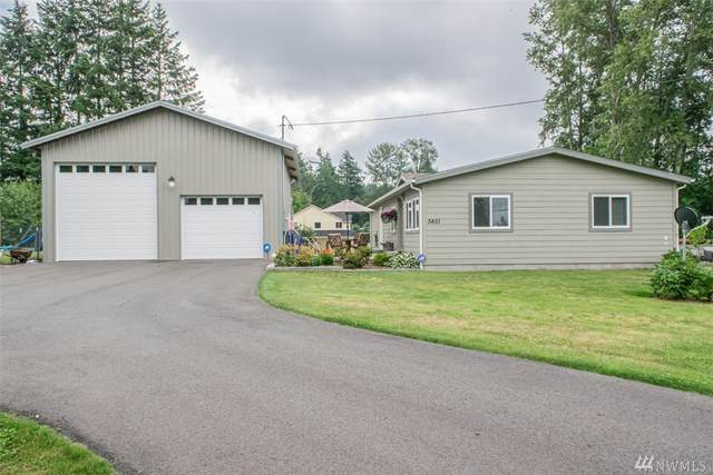 3401 87th Ave Se, Snohomish, WA 98290 (#1625849) :: Icon Real Estate Group