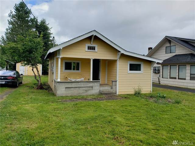 318 Central Ave, Pe Ell, WA 98572 (#1625857) :: Northern Key Team