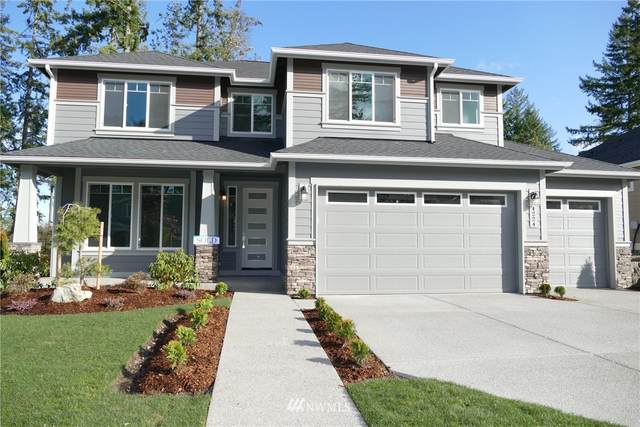 4233 Caddyshack Drive NE Lot69, Lacey, WA 98516 (#1625861) :: NW Home Experts