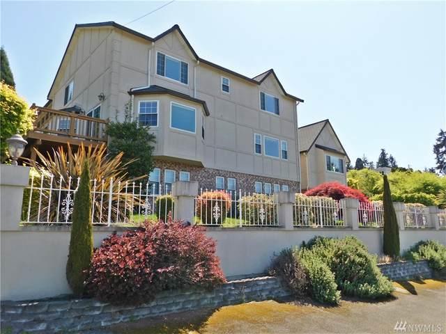 18124 Riviera Place SW, Normandy Park, WA 98166 (#1625866) :: Urban Seattle Broker