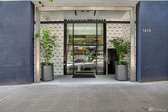 1415 2nd Ave #1404, Seattle, WA 98101 (#1625872) :: The Kendra Todd Group at Keller Williams