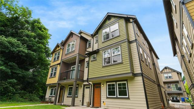 7170 Shinkle Place SW, Seattle, WA 98106 (#1625878) :: Icon Real Estate Group