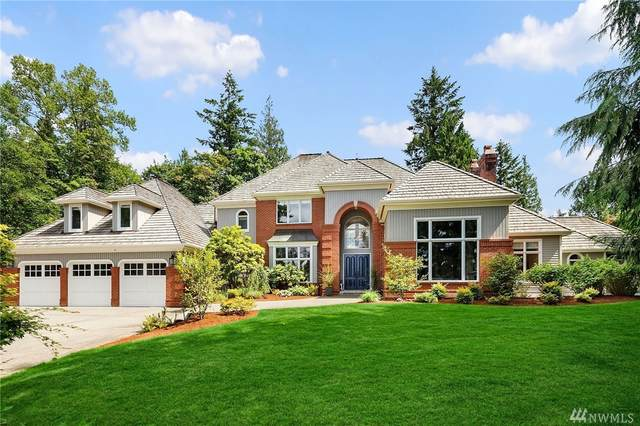 24037 NE 64th Ct, Redmond, WA 98053 (#1625880) :: Real Estate Solutions Group