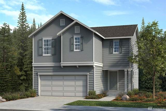 902 Vine Maple St SE #88, Lacey, WA 98503 (#1625883) :: Keller Williams Realty
