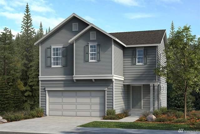 902 Vine Maple St SE #88, Lacey, WA 98503 (#1625883) :: Pickett Street Properties