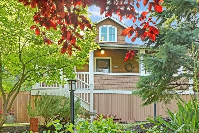 1613 Palm Ave SW, Seattle, WA 98116 (#1625923) :: Engel & Völkers Federal Way