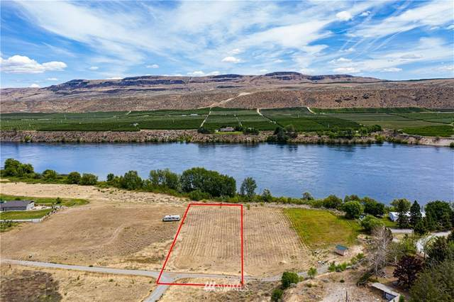 135 Dion Drive, Brewster, WA 98812 (#1625924) :: Alchemy Real Estate