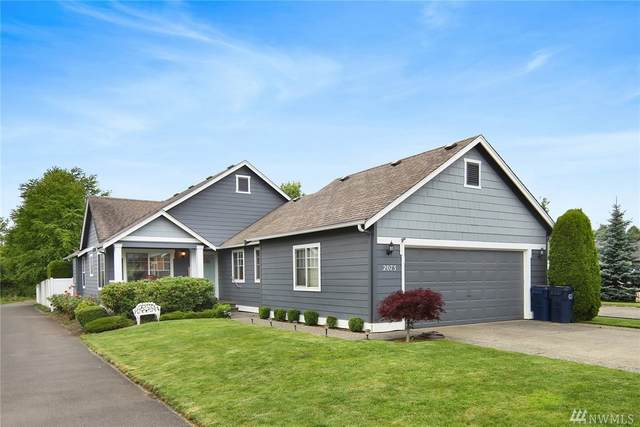 2073 Willow St, Lynden, WA 98264 (#1625926) :: TRI STAR Team | RE/MAX NW
