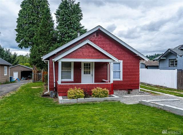 1501 N Pearl St, Centralia, WA 98531 (#1625927) :: Better Homes and Gardens Real Estate McKenzie Group