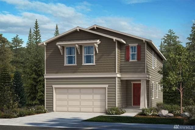 904 Vine Maple St SE #89, Lacey, WA 98503 (#1625936) :: Pickett Street Properties