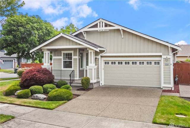 4258 Sentinel Dr NE, Lacey, WA 98516 (#1625943) :: NW Home Experts