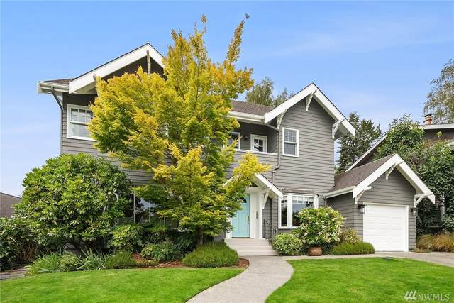 6539 54th Ave NE, Seattle, WA 98115 (#1625949) :: My Puget Sound Homes