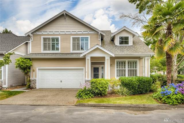 23212 54th Ave S, Kent, WA 98032 (#1625950) :: The Original Penny Team