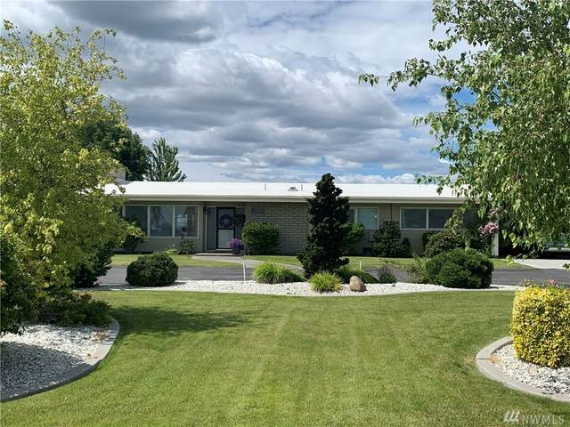 502 N Crestview Dr, Moses Lake, WA 98837 (MLS #1625958) :: Nick McLean Real Estate Group