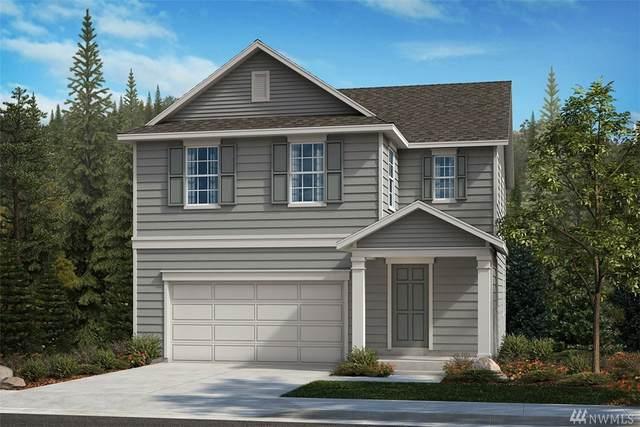 848 Vine Maple St SE #87, Lacey, WA 98503 (#1625971) :: Pickett Street Properties