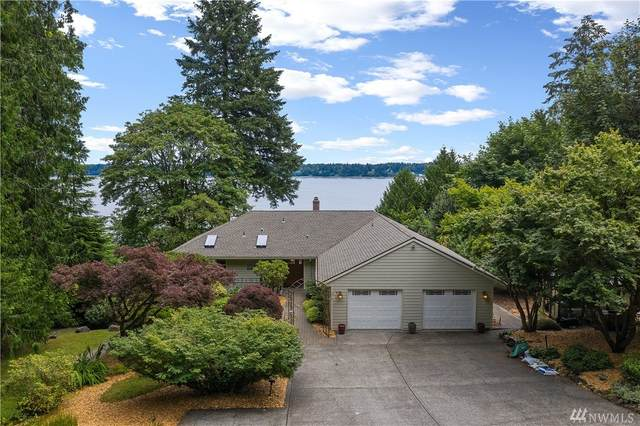 4014 Country Club Dr NW, Olympia, WA 98502 (#1625974) :: Ben Kinney Real Estate Team