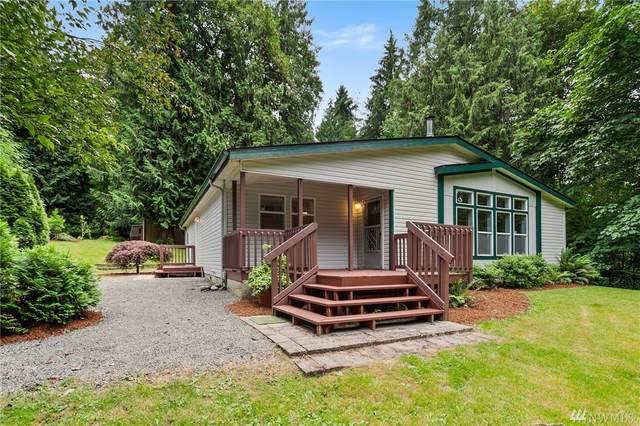 33409 NE 70th St, Carnation, WA 98014 (#1625995) :: Better Properties Lacey