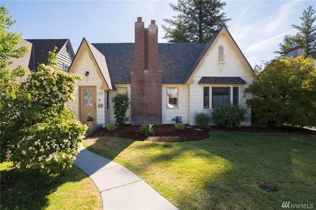 123 N Franklin Ave, Wenatchee, WA 98801 (#1625996) :: NW Home Experts