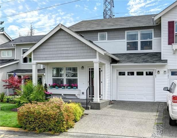 24147 NE 112th Lane, Redmond, WA 98053 (#1626008) :: Ben Kinney Real Estate Team