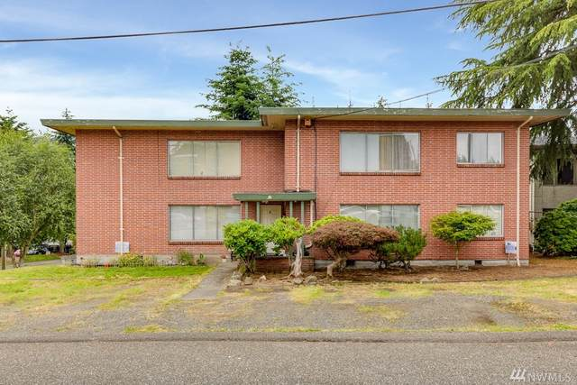 4705 Vesper Dr, Everett, WA 98203 (#1626016) :: Icon Real Estate Group