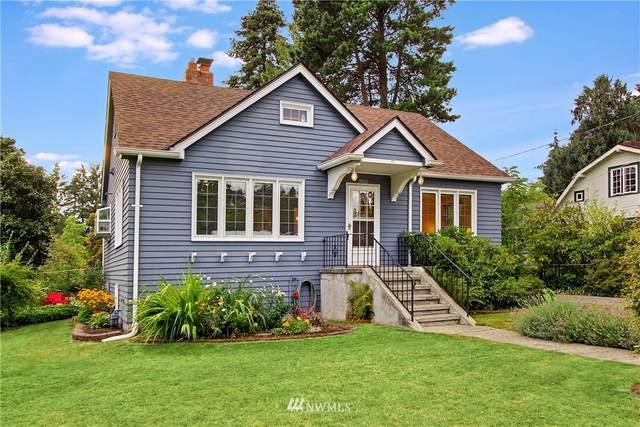 19th Avenue NE, Seattle, WA 98125 (#1626032) :: Alchemy Real Estate