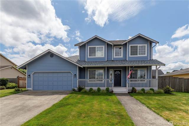 2884 Elmont Ave, Enumclaw, WA 98022 (#1626054) :: The Kendra Todd Group at Keller Williams