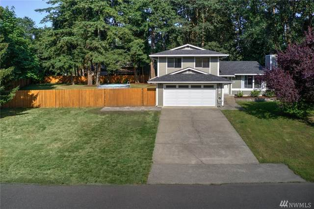 7802 Royal Oak Dr SE, Olympia, WA 98503 (#1626060) :: Becky Barrick & Associates, Keller Williams Realty