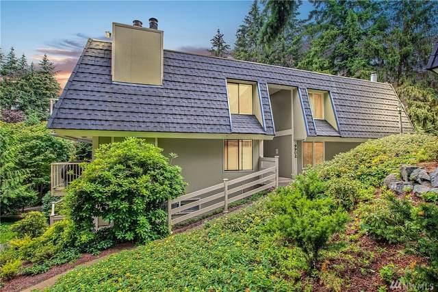 9902 NE 124th St #1202, Kirkland, WA 98034 (#1626087) :: Real Estate Solutions Group