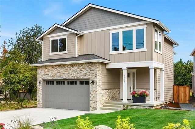 5107 La Hal Da Ave NE, Tacoma, WA 98422 (#1626091) :: My Puget Sound Homes