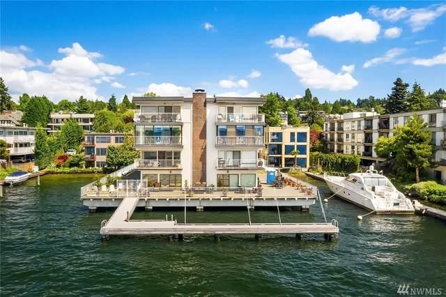 6421 Lake Washington Blvd NE #308, Kirkland, WA 98033 (#1626103) :: The Shiflett Group