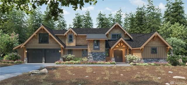 41 Cake Box Lane, Cle Elum, WA 98922 (#1626107) :: Ben Kinney Real Estate Team