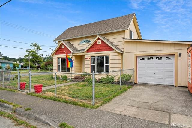 198 Custer St N, Tenino, WA 98589 (#1626111) :: Keller Williams Realty