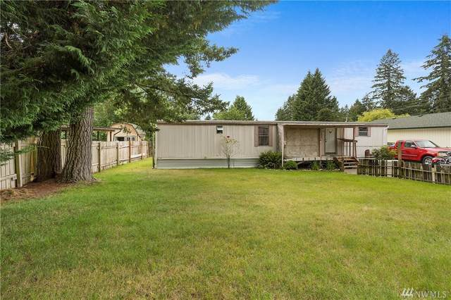 4910 SE Foss Rd, Port Orchard, WA 98366 (#1626115) :: Keller Williams Realty