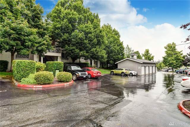 15415 W 35th Ave W A104, Lynnwood, WA 98087 (#1626124) :: Icon Real Estate Group